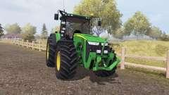 John Deere 8260R für Farming Simulator 2013