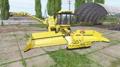 ROPA euro-Maus 5 für Farming Simulator 2017