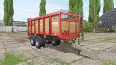 URSUS N-270 v1.1 für Farming Simulator 2017
