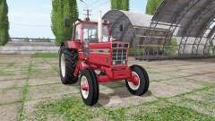 International Harvester 1255 XL für Farming Simulator 2017