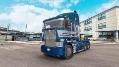 Kenworth K108 v2.0 pour Euro Truck Simulator 2