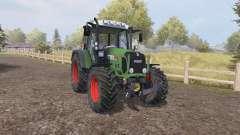 Fendt 412 Vario TMS v2.0 für Farming Simulator 2013