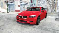 BMW M5 (F10) pour BeamNG Drive