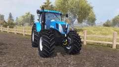 New Holland T7.220 pour Farming Simulator 2013
