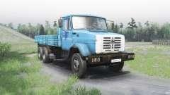 ZIL 133Г40