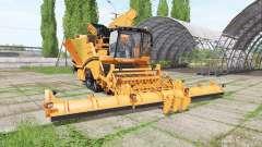 Grimme Maxtron 620 multicolor v1.2 für Farming Simulator 2017