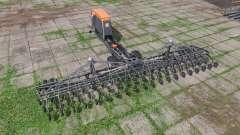AMAZONE Condor 15001 multi-seeder v1.2 für Farming Simulator 2017