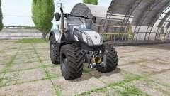 New Holland T7.290 heavy-duty