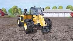 JCB 531-70 v1.1 für Farming Simulator 2015