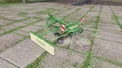Krone Swadro 35 für Farming Simulator 2017