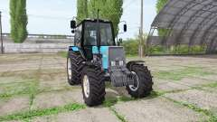MTZ 820.2 Biélorussie