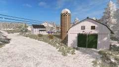 Woodmeadow Farm für Farming Simulator 2017