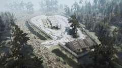 L'abattage skidder zone 2 v1.6
