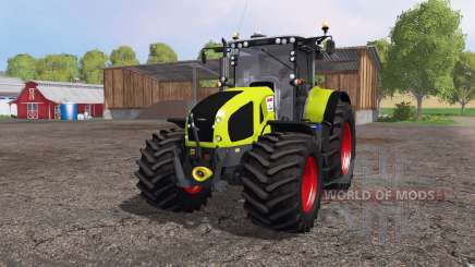 CLAAS Axion 950 für Farming Simulator 2015
