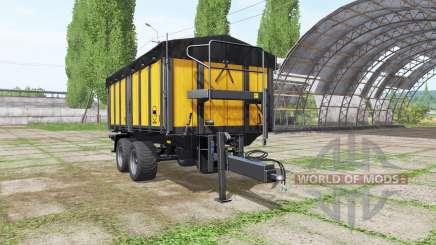 Wielton PRC-2-W14D für Farming Simulator 2017