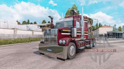 Wester Star 4800 v2.0 pour Euro Truck Simulator 2