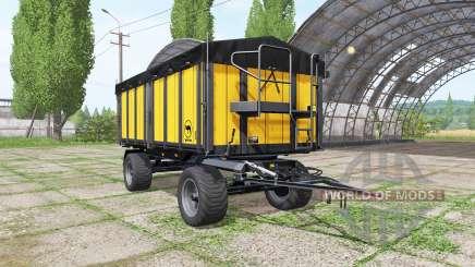 Wielton PRS-2-W14D pour Farming Simulator 2017