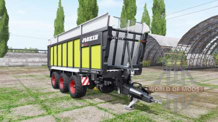 JOSKIN DRAKKAR 8600 CLAAS Edition v1.3 pour Farming Simulator 2017