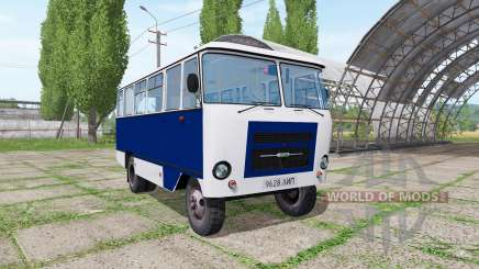 Kuban Г1А1-01 pour Farming Simulator 2017