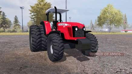 Massey Ferguson 4297 v2.0 pour Farming Simulator 2013