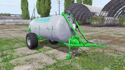 Bauer VB 65 für Farming Simulator 2017