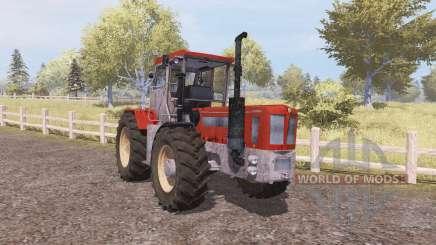 Schluter Super 3000 TVL pour Farming Simulator 2013