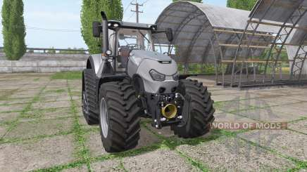 Case IH Optum 270 CVX RowTrac pour Farming Simulator 2017