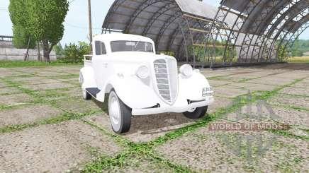 GAS М415 v1.1 für Farming Simulator 2017