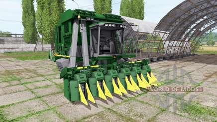 John Deere 7760 pour Farming Simulator 2017