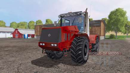 Kirovets K 744R3 für Farming Simulator 2015