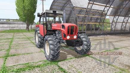URSUS 1614 v1.2 für Farming Simulator 2017