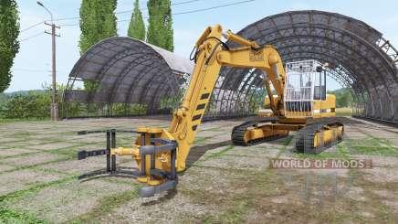 Liebherr R 902 Litronic v1.0.0.1 für Farming Simulator 2017