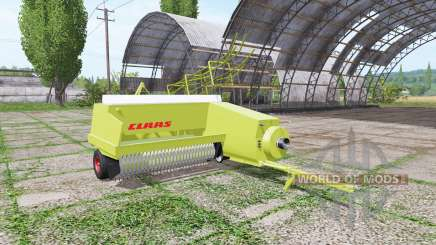 CLAAS Markant 40 für Farming Simulator 2017
