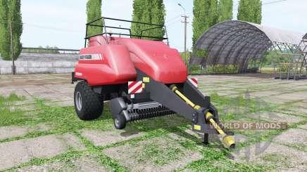Massey Ferguson 2190 v2.0 pour Farming Simulator 2017