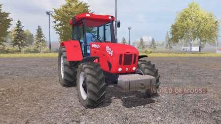 URSUS 1934 für Farming Simulator 2013