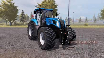 New Holland T8.300 pour Farming Simulator 2013