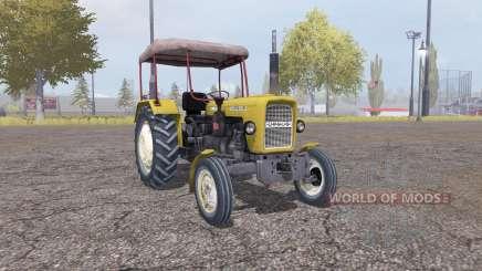 URSUS C-330 v1.1 für Farming Simulator 2013