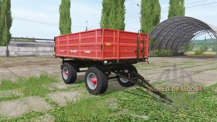 URSUS T-610-A1 für Farming Simulator 2017