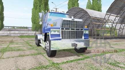 Ford LTL9000 für Farming Simulator 2017