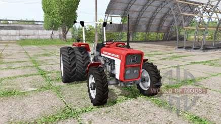 Lindner BF4505A v3.0 für Farming Simulator 2017