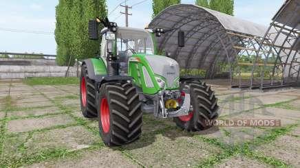 Fendt 714 Vario für Farming Simulator 2017