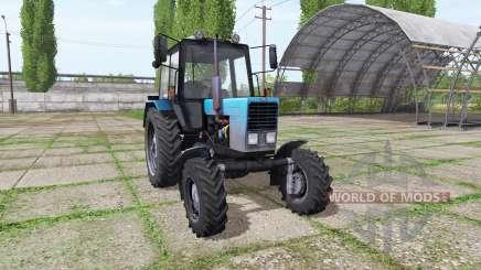 MTZ-82.1 v3.1 pour Farming Simulator 2017