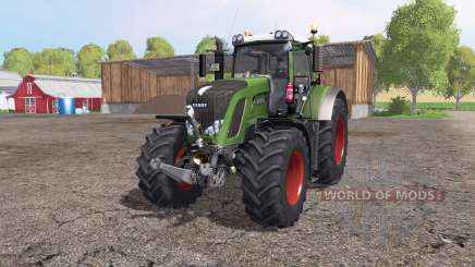 Fendt 936 Vario SCR pour Farming Simulator 2015