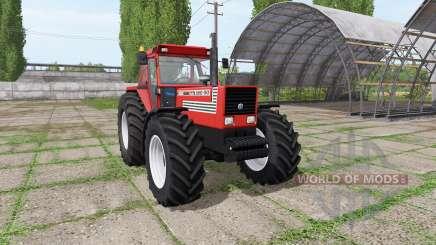 Fiat 180-90 Turbo v2.2 für Farming Simulator 2017
