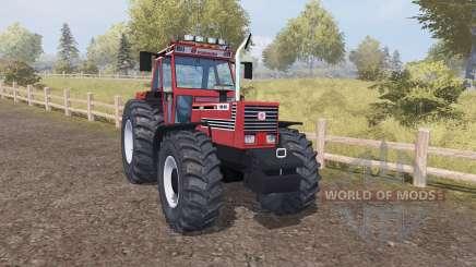 Fiat 180-90 DT v1.02 pour Farming Simulator 2013