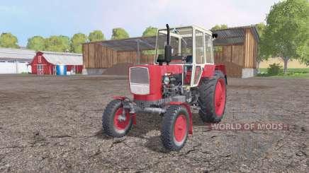 YUMZ 6КЛ für Farming Simulator 2015