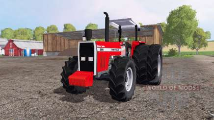 Massey Ferguson 2680 pour Farming Simulator 2015