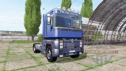Renault Magnum pour Farming Simulator 2017