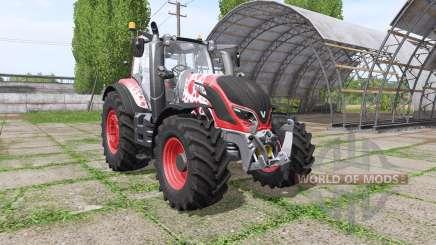 Valtra T194 love pour Farming Simulator 2017