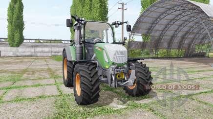 Fendt 311 Vario pour Farming Simulator 2017